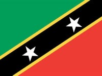 St Kitts Flag